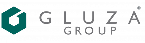 Gluza Group Logo